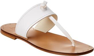 Joie Baylin Leather Sandal
