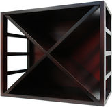 Epicurean EpicureanistTM Stackable Diamond Wine Rack
