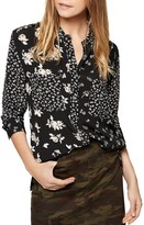 Sanctuary Patchwork Uptown Shirt