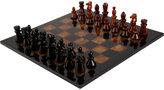 Scali Salvatore Alabaster Chess Set
