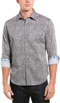 Robert Graham Dixwell Woven Shirt