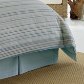 Nautica Marina Isles Queen Bed Skirt