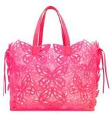 Sophia Webster Liara Jelly Tote Bag