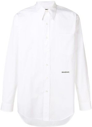 Calvin Klein Chest Pocket Shirt