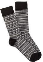 BOSS Striped Socks