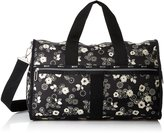 Le Sport Sac CR Large Weekender Carry On Bag