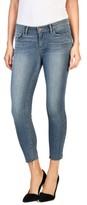 Paige Women's Verdugo Raw Crop Ultra Skinny Jeans