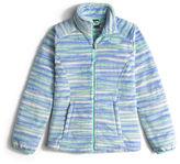 The North Face Osolita Zip-Front Fleece Jacket, Size XXS-XL