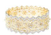 Jarin K Jewelry - Classic Hinged Bracelet