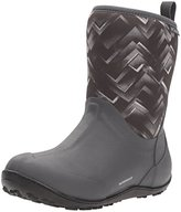 Columbia Women's Snowpow Mid Print Omni-Heat Snow Boot
