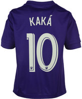 adidas Kids' Kaká Orlando City SC Primary Replica Player Jersey