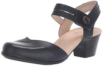 Clarks Women's Valarie Rally Heeled Sandal
