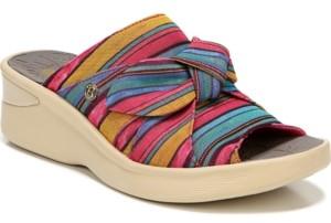 Bzees Smile Washable Slip-on Sandals Women's Shoes