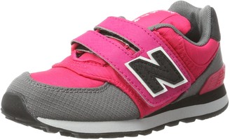 New Balance Unisex Kids 574v1 Trainers