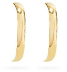 Ana Khouri Mirian 18kt Gold Earrings - Yellow Gold