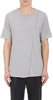 Rag & Bone Men's Fabian Cotton T-Shirt-GREY