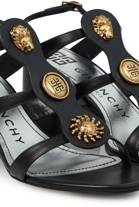 Givenchy Charm high heel sandals