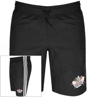 adidas X Tanaami Swim Shorts Black