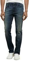Kenneth Cole Slim-Fit Dark Indigo Jeans