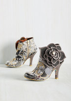 Irregular Choice The Frills are Alive Bootie