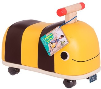 B. Toys B. Wooden Bee Ride - On