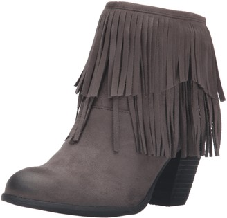 Not Rated Women's Auriga Ankle Bootie