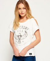 Superdry Eagle T-shirt