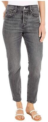 Levi's(r) Premium Premium Wedgie Icon Fit (Charleston Moves) Women's Jeans