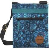 Dakine Jive Shoulder Bag - Women's Blue Magnolia One Size