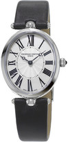 Frederique Constant 200mpw2v6 Classics Art Deco stainless steel watch