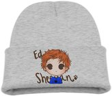 Vgd Ed Sheeran Comics Thinking Out Loud Kid Beanie Hat Knit Knit Hats