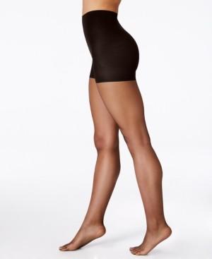 Berkshire The Skinny No Waistband Tummy Control Ultra Pantyhose Sheers 5018