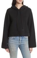 Sea Women's Bell Sleeve Combo Sweatshirt