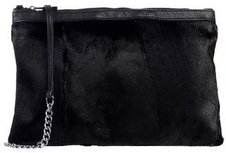 ANNA ROCK Cross-body bag