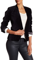 Zadig & Voltaire Vegas Velours Jacket