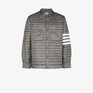 Thom Browne Padded Shirt Jacket