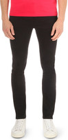 Paul Smith Rinse slim-fit tapered jeans