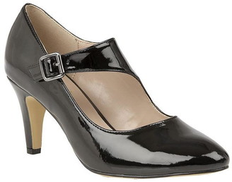 Lotus Laurana Patent Mary Jane Shoes
