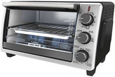 Black & Decker Black+Decker TO1950SBD 6-Slice Toaster Oven