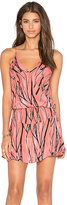 Karina Grimaldi Ollie Mini Dress