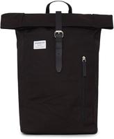 Sandqvist Dante Backpack Black