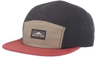 Burton Cordova Hat (Dress Blue/Kelp) Caps