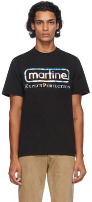 Martine Rose Black Perfection T-Shirt