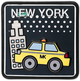 MICHAEL Michael Kors New York City Sticker