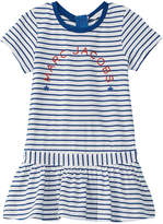Little Marc Jacobs Girls' Striped Dress