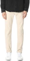 A.P.C. Petit New Standard Beige Pants