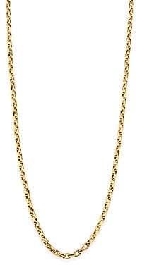 Roberto Coin Women's 18K Yellow Gold Chain