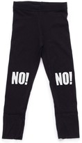 Nununu Infant No! Leggings