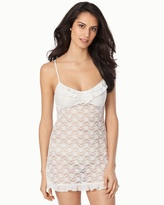 Soma Intimates Lace Bridal Sleep Chemise Ivory