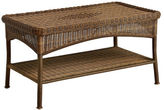 Pier 1 Imports Coco Cove Coffee Table - Honey